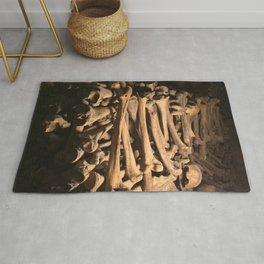 The Bones Rug