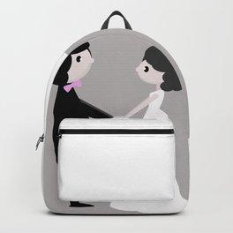Wedding gift Backpack