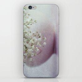 velo iPhone Skin