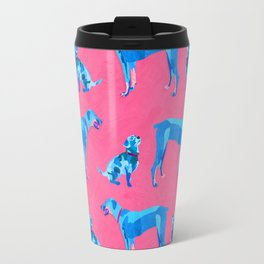 Best dog pals Travel Mug
