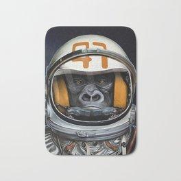 Space Ape Bath Mat