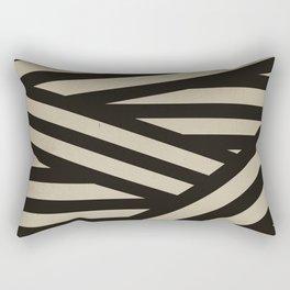 Bandage Rectangular Pillow