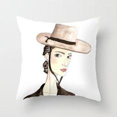 Chufi Throw Pillow