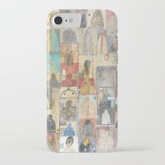 The People Want To Know iPhone 7 Slim Case