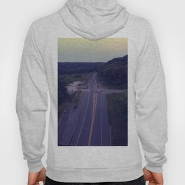 The Bridge - View Hoody
