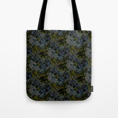 Plumbago Dance Tote Bag
