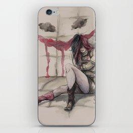 Harley iPhone Skin