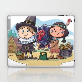 Thanksgiving Laptop & iPad Skin