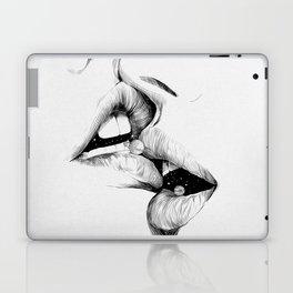 Kiss me today. Laptop & iPad Skin