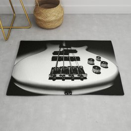 Bass Lines Rug
