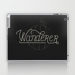 Wanderer Laptop & iPad Skin