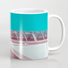 Surreal Montreal 2 Coffee Mug