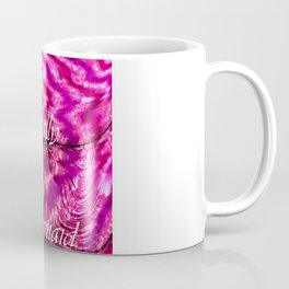 I´m actually a Mermaid - Pink Coffee Mug