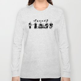 Boys in the Band Long Sleeve T-shirt