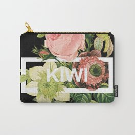 Harry Styles Kiwi Art Carry-All Pouch