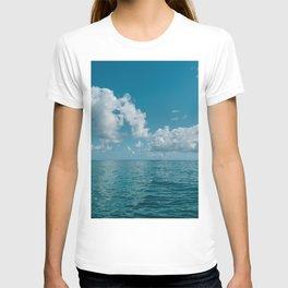 Hawaii Water VIII T-shirt