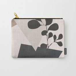 Vase Abstract Carry-All Pouch