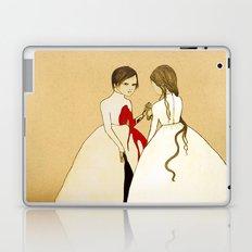 Doppleganger Laptop & iPad Skin