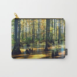 Cache River Wetlands Carry-All Pouch