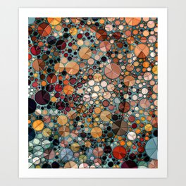 :: Pandora :: Art Print