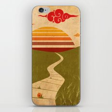 One of Seven iPhone & iPod Skin