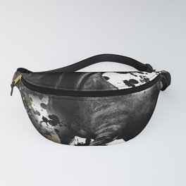 HORSE AND THUNDER Fanny Pack
