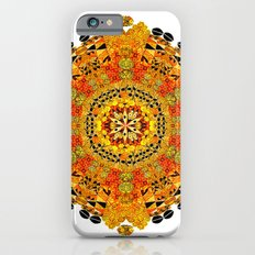 Patterned Sun iPhone 6s Slim Case