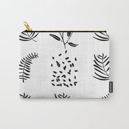 shapes from nature Carry-All Pouch