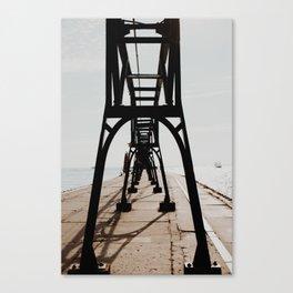 02 Canvas Print