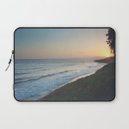 California Coast Laptop Sleeve