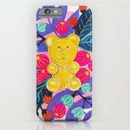 The Golden Gummy iPhone Case