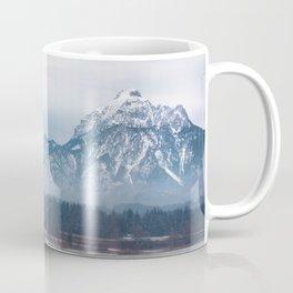 Bavrian Alps Coffee Mug