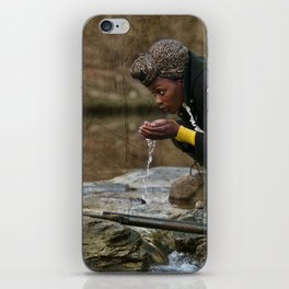 Survival Wednesday iPhone Skin