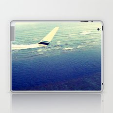 Leaving Paradise  Laptop & iPad Skin