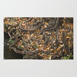 Fairytale Trees Rug