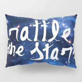 TOG -- Rattle the Stars Pillow Sham