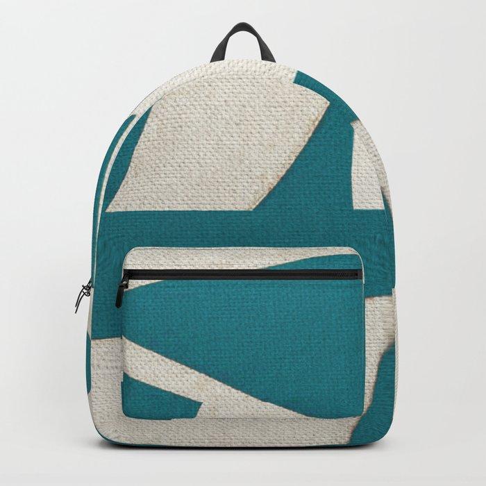 Lucha Libre Mask 5 Backpack
