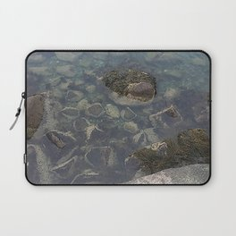 Wading In Laptop Sleeve