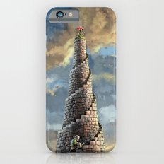 TOWER OF MABEL Slim Case iPhone 6s