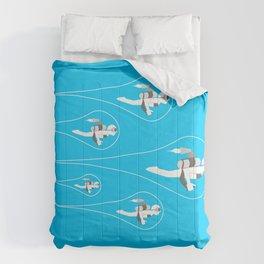 popfuture: jetpack Comforters