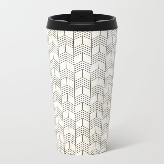 UP Metal Travel Mug