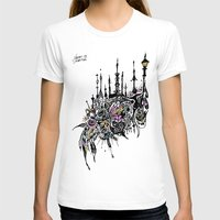 lantern T-shirts featuring Lantern. by LROB