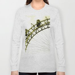 Riesenrad Long Sleeve T-shirt