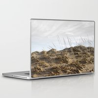 dune Laptop & iPad Skins featuring Dune by Nancy J's Photo Creations