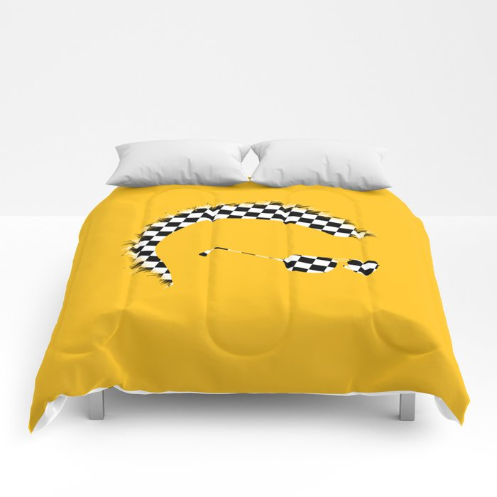 God's Lonely Man Comforters