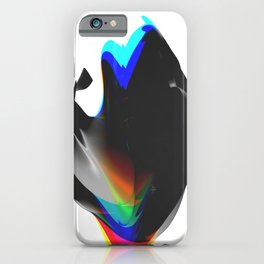 Transcendent (6/8/16) iPhone Case