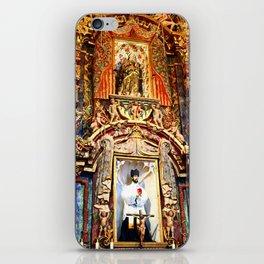 San Xavier 1 iPhone Skin