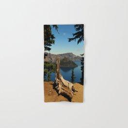 Carter Lake Serenity Hand & Bath Towel