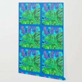 Save the Sea Turtle Wallpaper