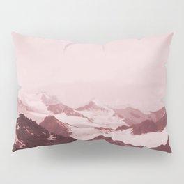 No limits - red Pillow Sham
